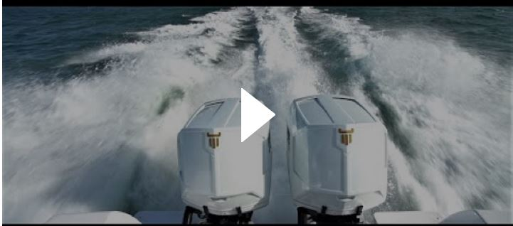 Twin OXE Diesel 200 Hp on an Intrepid