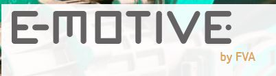 E-MOTIVE by FVA Expert Forum for Electric Vehicle Drives