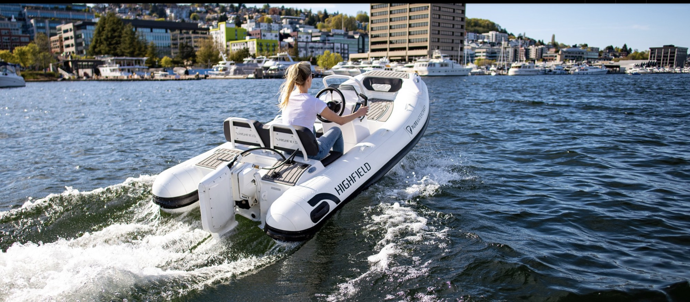 Pure Watercraft launches electric boat kits to electrify the most popular watercraft