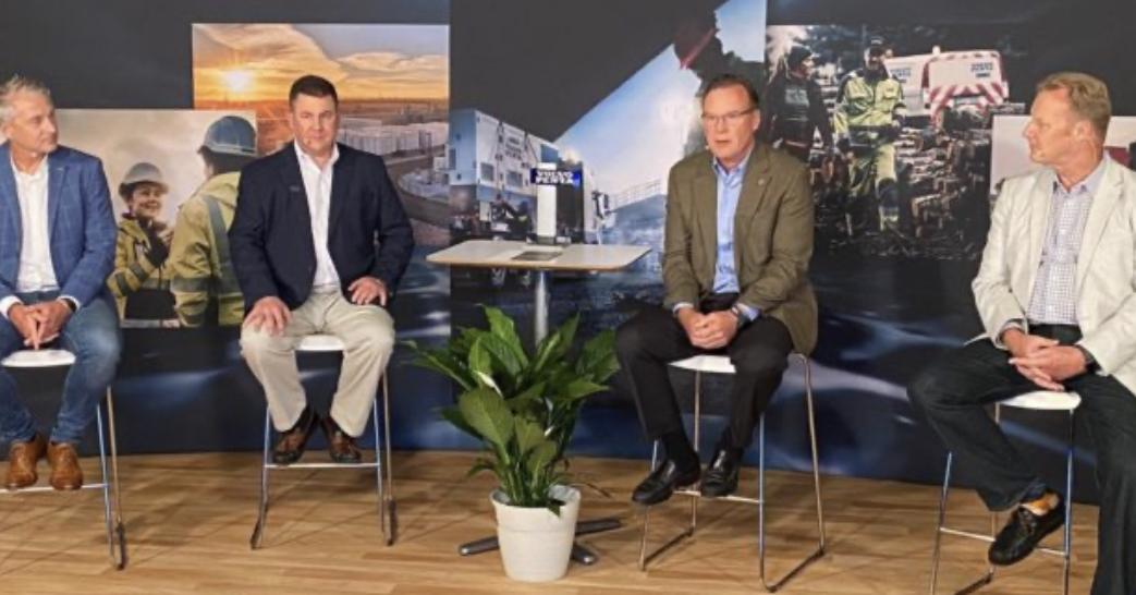 Volvo Penta develops new digital platforms