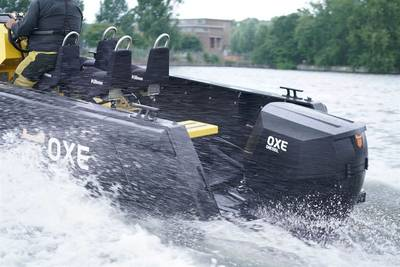 EIB Invests in Low-Emissions Outboard Engines