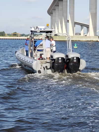 Successful Tests for CXO300 Diesel Outboard