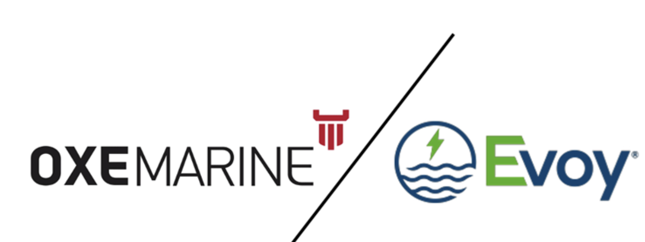 OXE Marine AB (publ) and Evoy AS assessing the potential of a high-powered electric outboard