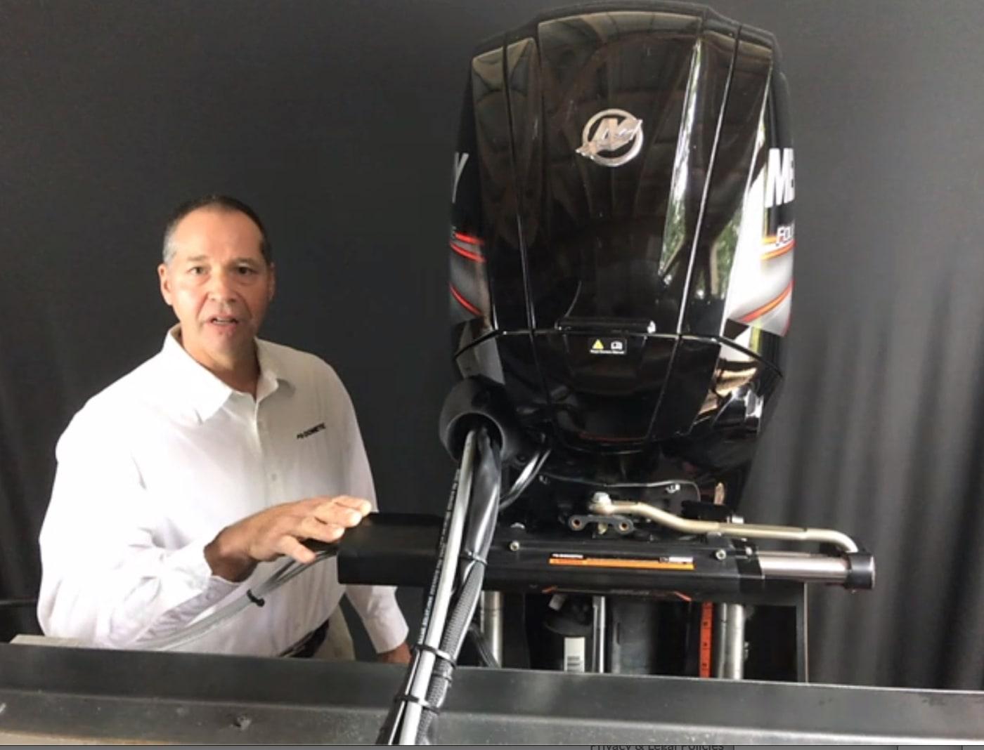 Dometic Debuts Power Steering Unit
