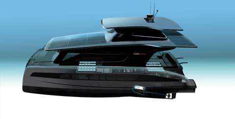 Silent-Yachts teams up with Volkswagen, Cupra on new solar electric cat