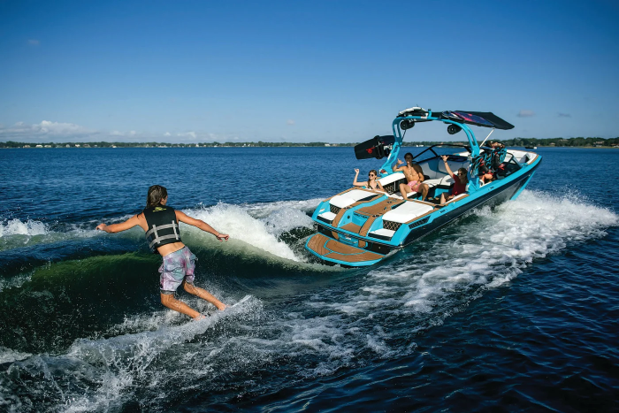 Ingenity Boat Rated Among the World's Best Electric Rides