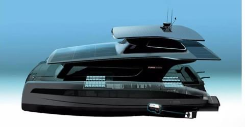 VW, Silent Yachts announce cooperative agreement