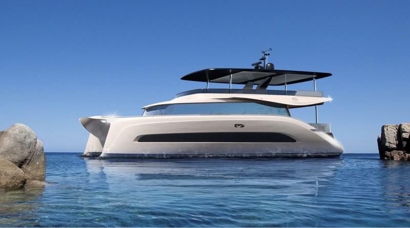 New solar – hydrogen yacht runs on sunshine and water