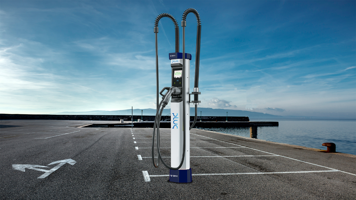 SUPERCHARGE NETWORK IN NORWAY