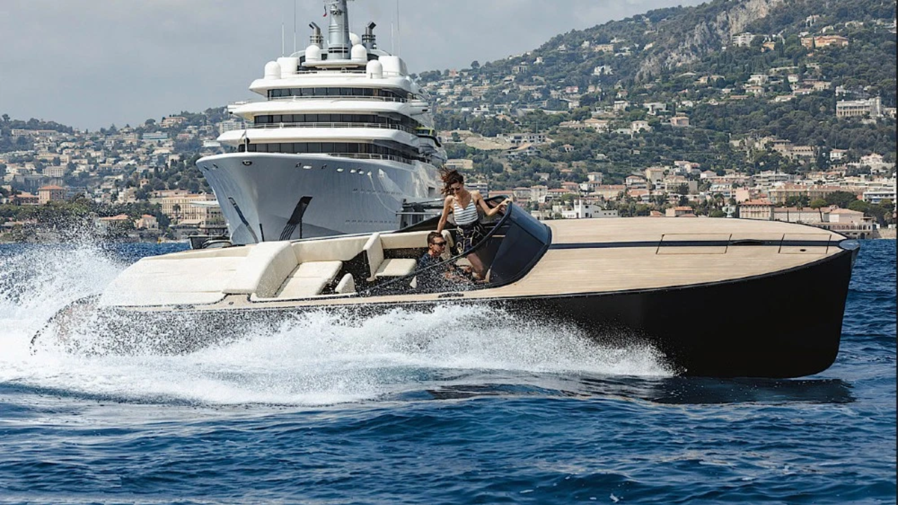 6 Zero-Emissions Watercraft That Make Every Day Earth Day on the Water