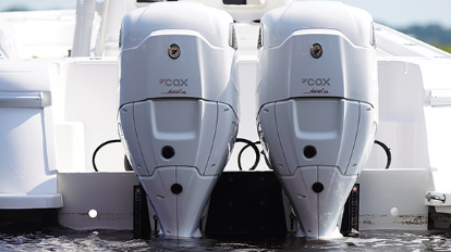 Cox Marine announces further recruitment drive as it ramps up production