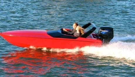 US electronics manufacturer to produce boats, RVs