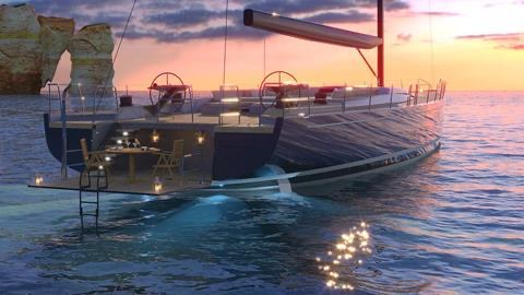 Southern Wind confirms new 'smart custom' hybrid project