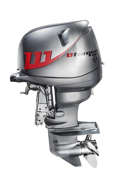 Yanmar transfers direct sales rights of Dtorque engine to Neander