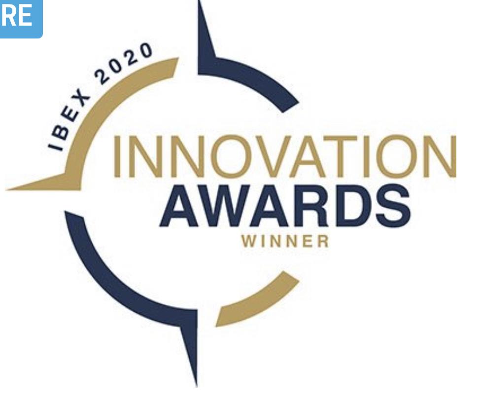 2020 IBEX Innovation Award Interview with Yamaha Marine