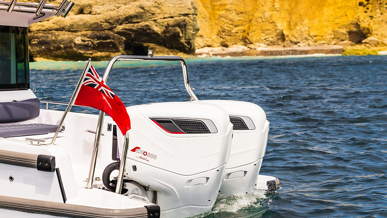 Cox Marine to Demonstrate Diesel Outboard Engines at Cannes for the First Time