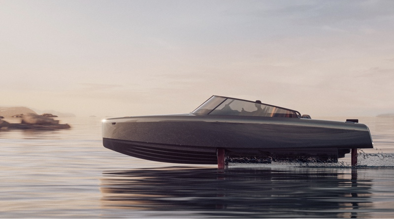 Breakthrough Candela 8 set to prove electric to general boat buying public
