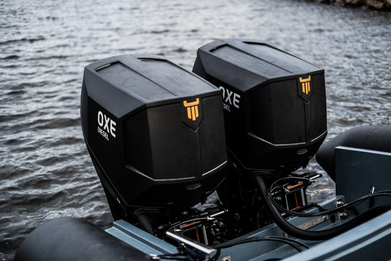 Setting new standards for operational range and outboard emissions