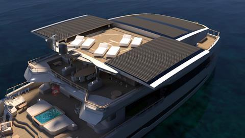 Silent-Yachts sells first unit of new flagship Silent 100 Explorer