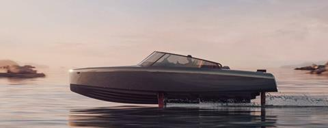 Candela claims 60 orders for electric day cruiser