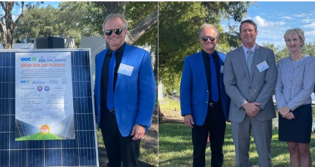 Correct Craft commits to solar pledge